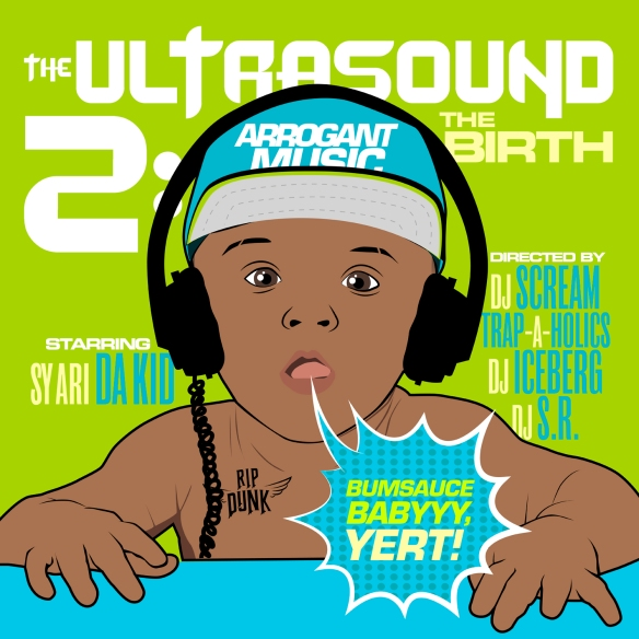 Sy Ari Da Kid - The Ultrasound 2